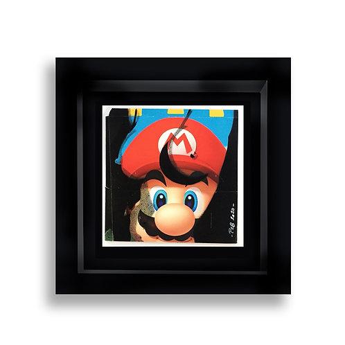 Brand Babes Mario