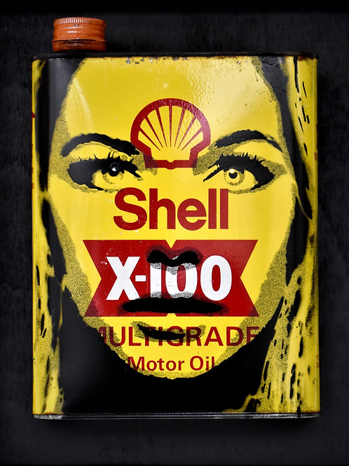 ONE «yellow Shell»