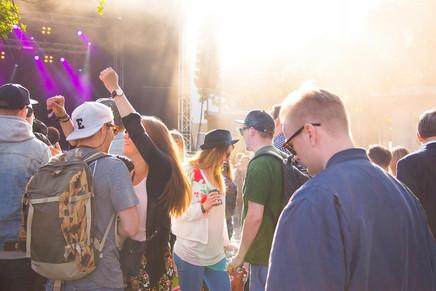 Sideways Festival