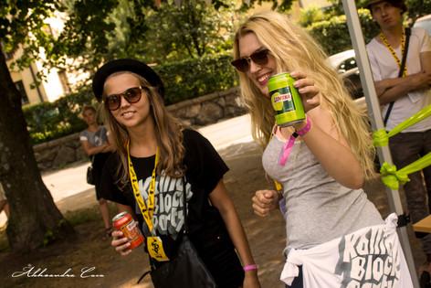 Kallio Block Party 2015