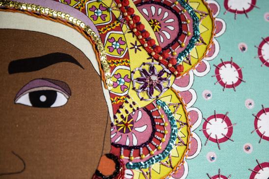 Amara Detail 1