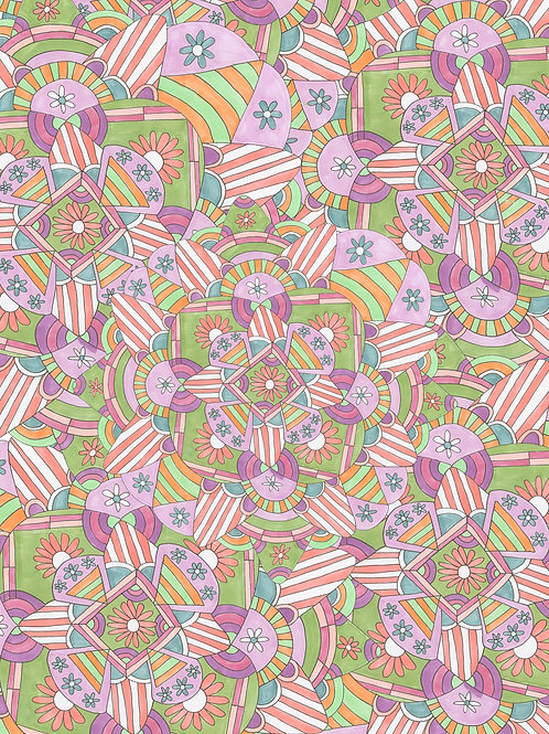 Where's Wally - Placemat