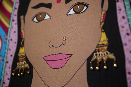 Sarai Detail 2