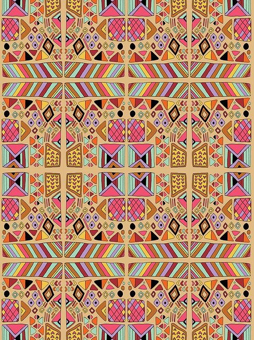 Carpet Crawler - Placematt