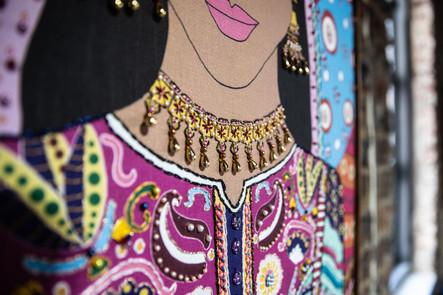 Sarai Detail 1