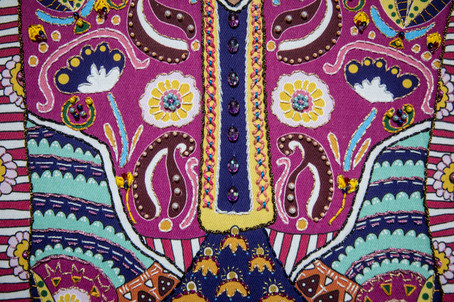 Sarai Detail 4