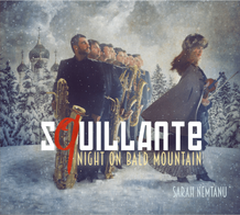 Squillante - Night on Bald Mountain