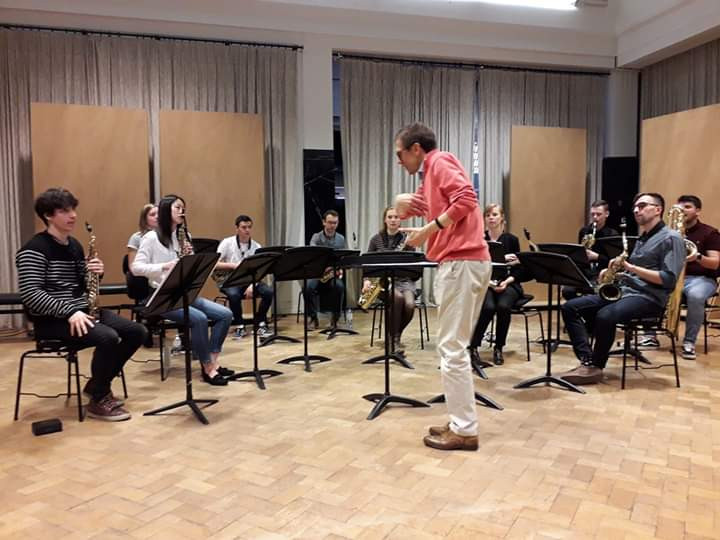 Ensemble with Bart Bouckaert