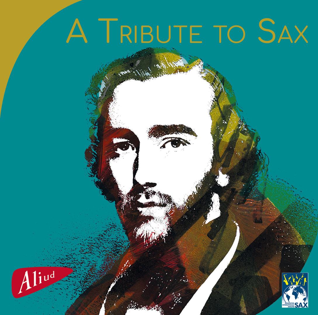 A Tribute to Sax - Simon Diricq