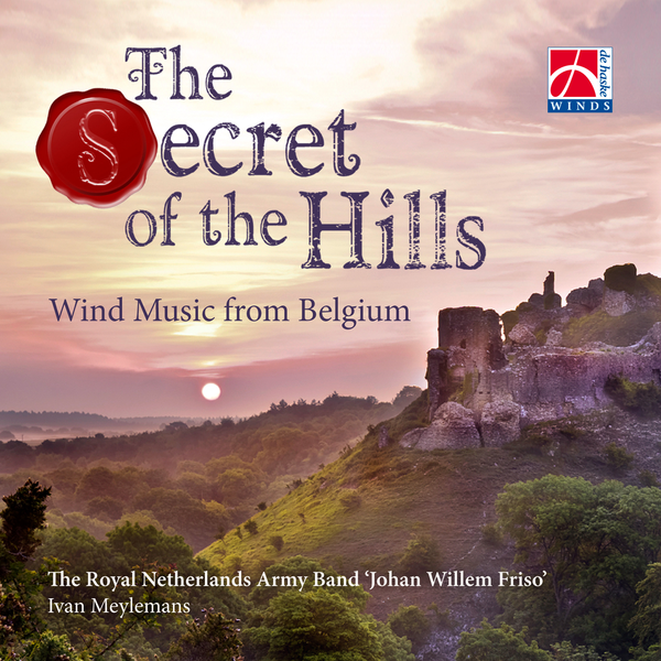 Secret of the Hills - Simon Diricq