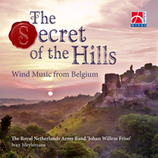 Secret of the Hills - Simon Diricq