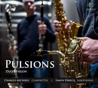 Duo Ypsilon - Pulsions