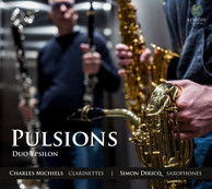 Pulsion - Duo Ypsilon