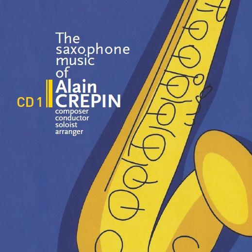 Alain Crepin