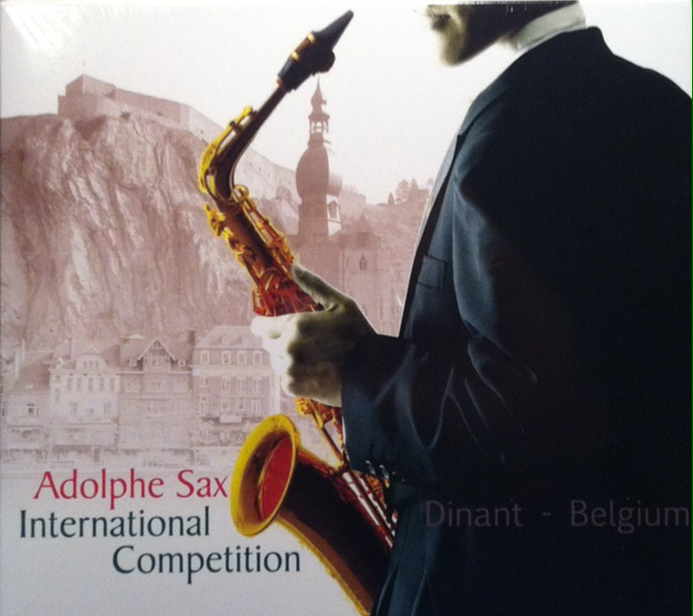 Adolphe Sax International Competition