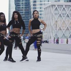 Danseuses dancehall