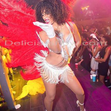 Axé bahia discothèque