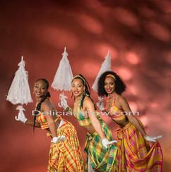 Ballet caraïbes