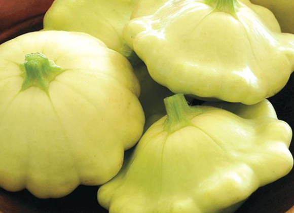 Benning's Green Tint Patty Pan