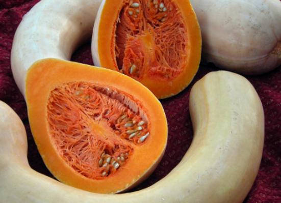 Tahitian Melon Butternut