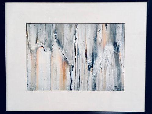 MELTING EARTH - SOLD