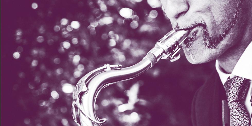 MR SAX - Jazz Musical Comedy