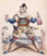 Clown lyon stage atelier, chantal Poullain