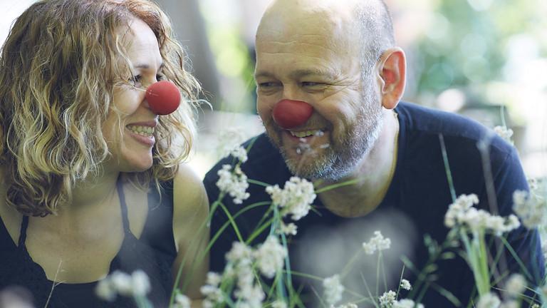 Clown et nature Eté 2021