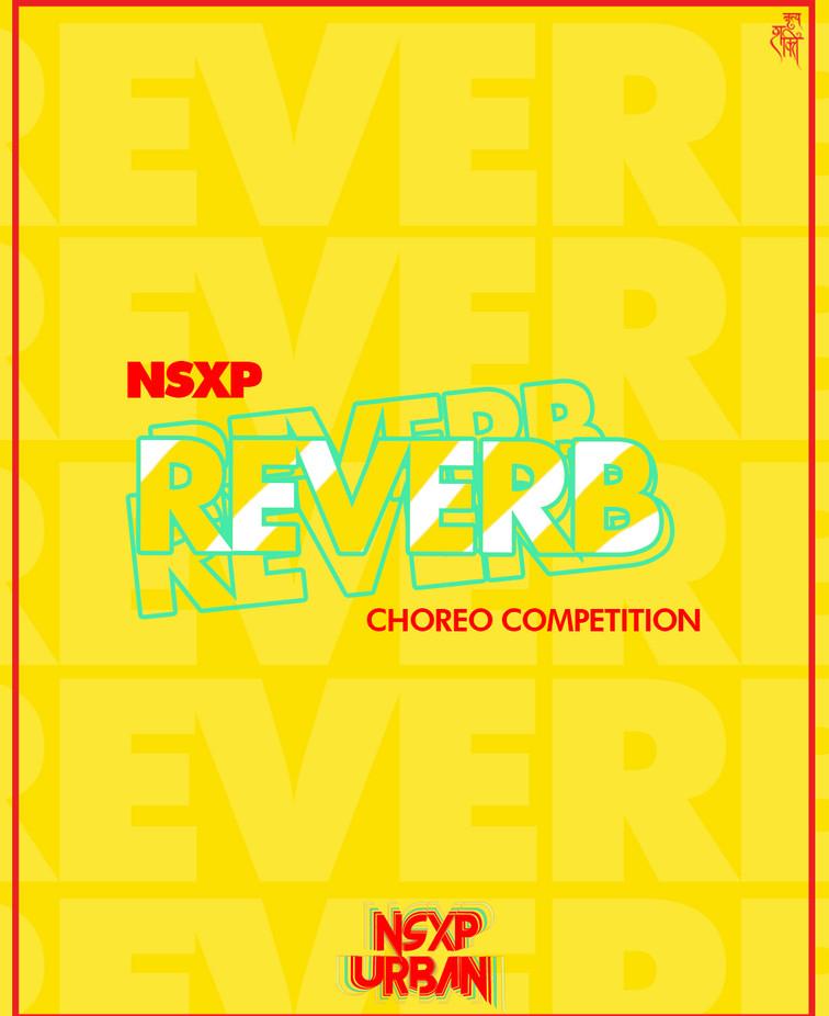 REVERB: NSXP Chore Competition