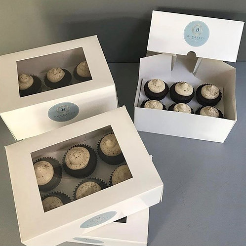 Cupcakes (minimum order of 12)