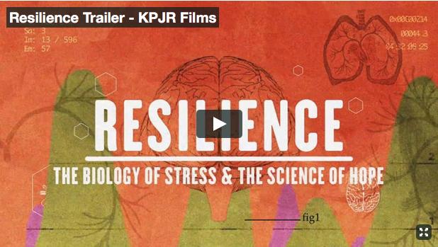 KPJR's documentary 'Resilience'