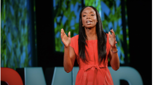 Nadine Burke Harris's TEDMed talk