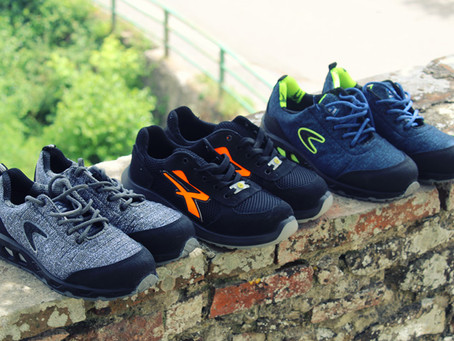 Un paio di scarpe