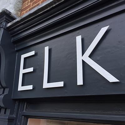 ELK Coffee Shop
