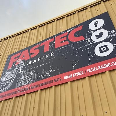 Fastec Racing