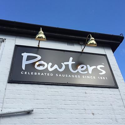 Powters Butchers