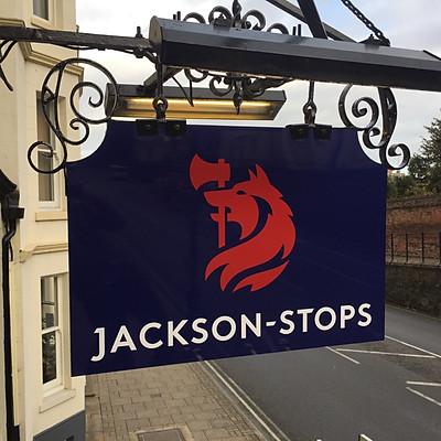 Jackson Stops Estate Agent