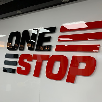 One Stop Motorist Centre