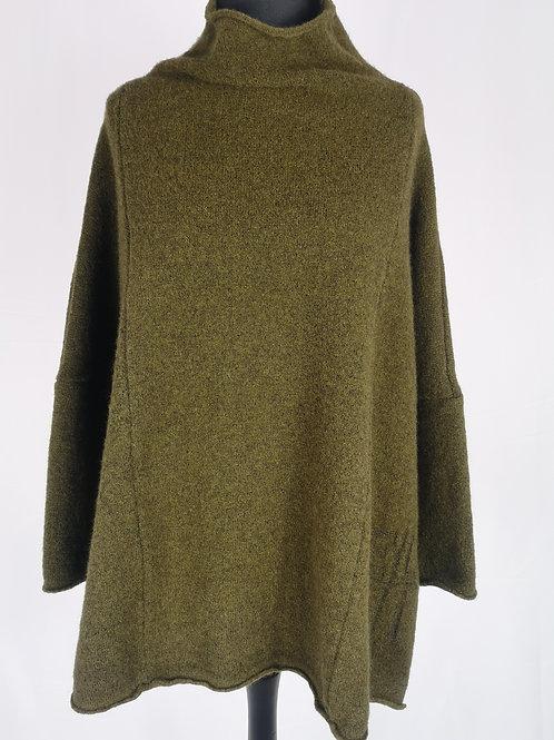 ELLI - Wollpullover