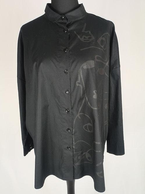 ELLI - Oversize Hemd