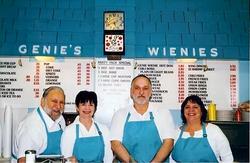 Genies Staff