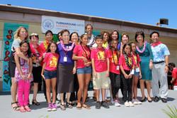 Turnaround Arts Hawai'i Launch