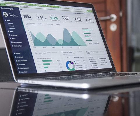 Mar 2: Marketing & Social Media