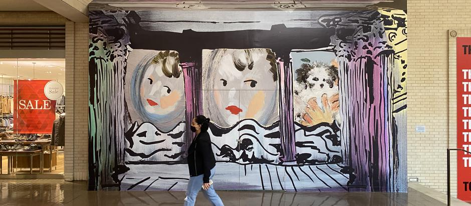 NorthPark Center Art