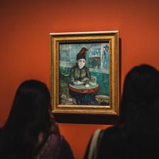 Van Gogh: MFAH