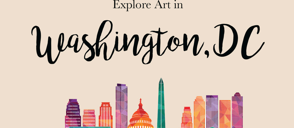Washington, DC Art Guide