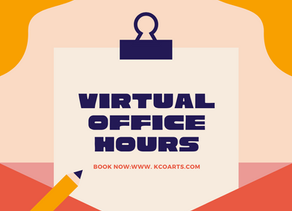 Announcing K.Co Virtual Office Hours