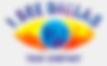 I See Dallas Tour Company Logo