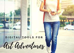 Five Digital Tools for Community Engagement