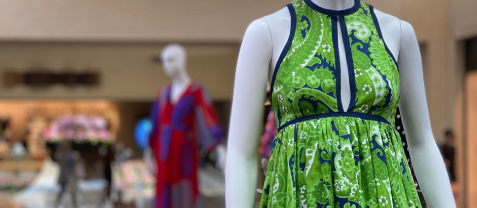 Fashion in Residence: NorthPark Center
